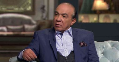 عمرو صحصاح يكتب: ورحل هادى الجيار ليلحق بزملائه في مدرسة المشاغبين
