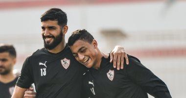 الزمالك يُجهز فرجانى ساسى ومصطفى محمد للعودة لتشكيل الفريق