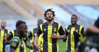 السعودية نيوز |                                              الاتحاد يستضيف الوحدة ومواجهة صعبة بين الهلال والرائد فى الدوري السعودي