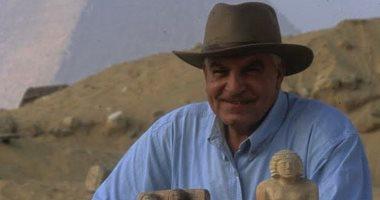 أفضل مداخلة.. زاهي حواس عن المدينة الذهبية: اكتشفنا مقبرة تعود لعام 500 قبل الميلاد