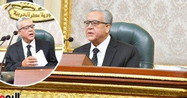 رسائل المستشار حنفى جبالى رئيس مجلس النواب للأعضاء الجدد.. تعرف عليها