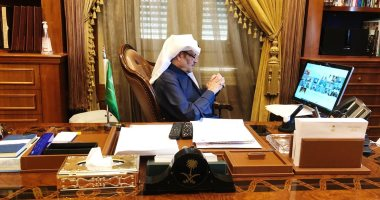 السعودية نيوز |                                              السفير السعودى بمصر: العلاقات بين المملكة والهند تشهد تعاونا فى جميع المجالات