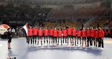 """المتحدة للخدمات الإعلامية تدعم منتخب مصر لكرة اليد بأغنية """"جايلك يا بطولة"""".. فيديو"""