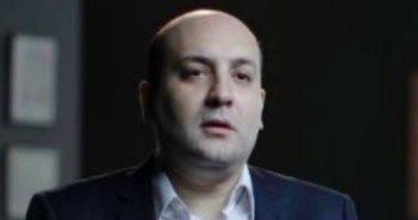 """سينرجي وأسرة مسلسل """"لؤلؤ"""" يؤكدان احترامهما للإعلامى محمود التميمي"""