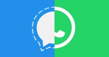 بعد أزمة واتس آب.. 13.1مليون عملية تحميل لتطبيقى Signal و Telegram فى 5 أيام