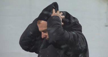 هولشتاين كيل ضد البايرن .. فليك: نشعر بصدمة وخيبة أمل بعد وداع كأس ألمانيا