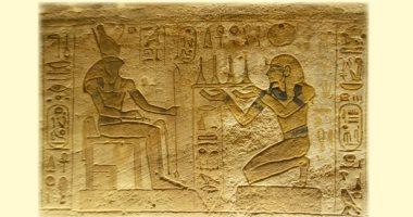 """""""حجرات الكنز الشمالية بمعبد أبو سمبل الكبير"""" كتاب جديد يصدره مركز تسجيل الآثار"""