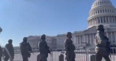 الحرس الوطنى فى الكونجرس