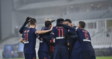 صورة موعد مباراة أنجيه ضد باريس سان جيرمان فى الدوري الفرنسي والقناة الناقلة