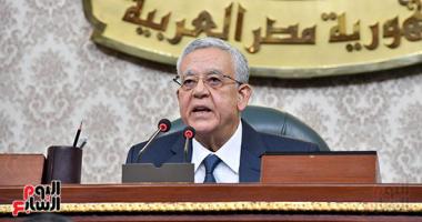 جبالى: رئيس مجلس النواب يملك سلطة إعطاء الكلمة للأعضاء وإغلاق المناقشة