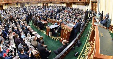 قواعد إدارة أعمال اللجان وآليات فض التشابك بينها في مجلس النواب