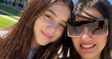 السعودية نيوز |                                              دينا فؤاد تحتفل بعيد ميلاد ابنتها: دنيتى وفرحتى إنتى هدية من ربنا