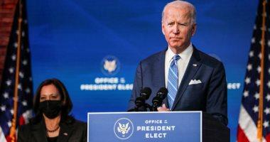 الرئيس الأمريكى المنتخب جو بايدن × 15 معلومة