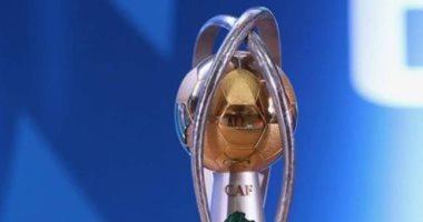 صورة اليوم.. انطلاق بطولة أمم أفريقيا للمحليين فى الكاميرون