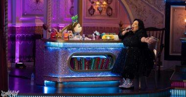 شيماء سيف: والدتى ودتنى وأنا صغيرة ألعب كاراتيه بس مشونى