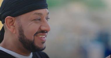 """عصام كاريكا: نجاح أغنية """"حياتى ارتاحت"""" فاق توقعاتى واللى جاى مفاجآت"""