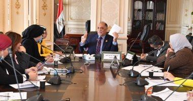 المستندات المطلوبة لتوفيق أوضاع المنظمات الأجنبية للعمل داخل مصر