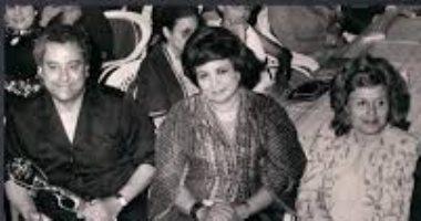 ذكرى رحيل كريمة مختار.. شاهد أجمل صور الفنانة الراحلة فى مراحل عمرية مختلفة