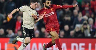 صورة ليفربول ضد مان يونايتد.. فرص إشراك ماتيب و مارسيال وموقف المصابين