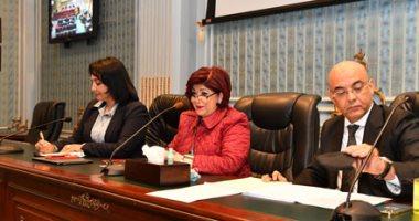 لجنة السياحة بمجلس النواب