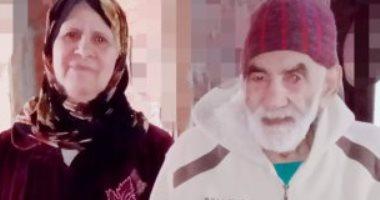 مات حزنًا بعد وفاتها بـ10 أيام.. قصة حب ووفاء زوجين بالشرقية .. فيديو