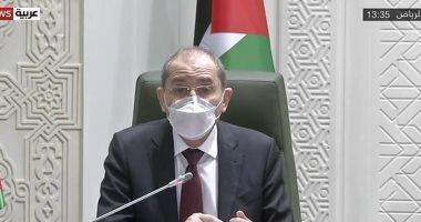 السعودية نيوز |                                              وزير الخارجية الأردنى: ندين الهجمات الحوثية المتكررة على السعودية