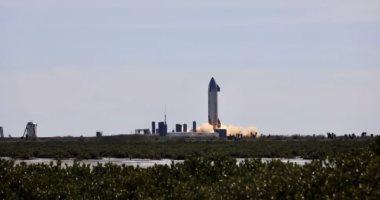 SpaceX تستبدل محركين من نموذج مركبة المريخ SN9 قبل رحلة تجريبية