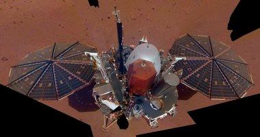 ناسا تعلن نهاية عمل حفار المريخ بعد فشله بالحفر بعمق لقياس درجة حرارة الكوكب
