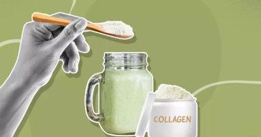 الكولاجين دليلك السحرى لمحاربة الشيخوخة وتحسين صحة المفاصل