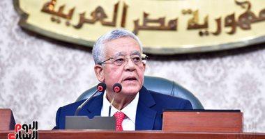 رئيس النواب يشكر مدبولى: بيان الحكومة يعكس الرؤية الطموحة لخطة الرئيس السيسي