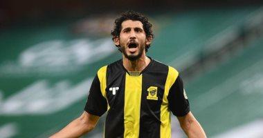 السعودية نيوز |                                              أحمد حجازي يقود دفاع الاتحاد أمام ضمك في الدوري السعودي