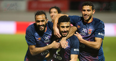 الفار يحرم الأهلى من أول أهدافه فى الدقيقة 59