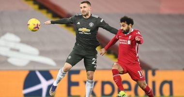 ليفربول يبحث عن استعادة الانتصارات فى الدوري الإنجليزي أمام بيرنلى الليلة