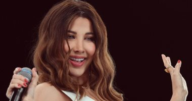 نانسى عجرم تحتفل بمرور 18 عام على ألبوم يا سلام.. اعرف قالت إيه