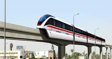 النقل توقع عقد إدارة وتشغيل القطار الكهربائى عدلى منصور – العاصمة الإدارية