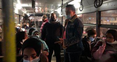 الداخلية تحرر مخالفات لـ9891 مواطنا لعدم ارتداهم كمامة