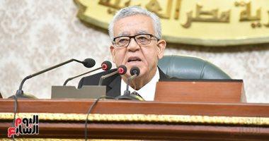 أبرز رسائل رئيس مجلس النواب فى أول أسبوع للبرلمان