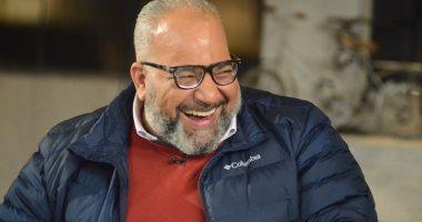 """بيومى فؤاد يرصد مكافأة كبيرة لمن يجد محمد إمام فى """"النمر"""""""