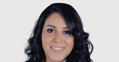 مرثا محروس نائبة التنسيقية تطالب بتغيير خط مياه فى عزبة مرسى خليل بالأميرية
