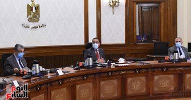 """تكليف جديد من الرئيس للحكومة بشأن """"تنمية الريف المصرى الجديد"""" .. صور"""