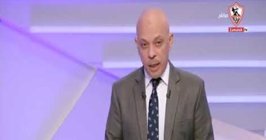 ياسر عبدالرؤوف: إلغاء هدف الأهلى قرار سليم.. وهناك ركلة جزاء لكلا الفريقين