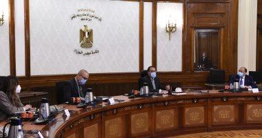 صور.. رئيس الوزراء يتابع إجراءات تطبيق منظومة اشتراطات البناء الجديدة