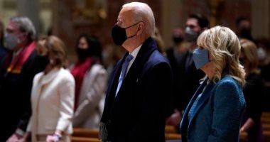 بايدن الرئيس الكاثوليكى الثانى فى تاريخ الولايات المتحدة بعد جون كينيدى