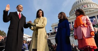 ميشيل أوباما تدعم بايدن بصورة قديمة: اليوم هو المنشود بعد حقبة من الفوضى