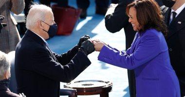 حفل تنصيب الرئيس الأمريكى جو بايدن ونائبته كامالا هاريس × 20 صورة - اليوم  السابع