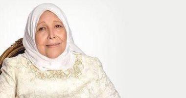 سيد معوض وأحمد فهمى ونشوى مصطفى ينعون الدكتورة عبلة الكحلاوى