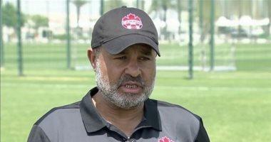 صورة هل تلقى محمد الشناوى عرضا من ريال بيتيس؟ زكى عبد الفتاح يرد لليوم السابع