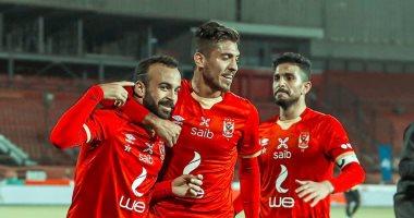 ترتيب الدوري المصري بعد مباريات اليوم الجمعة 22 / 1 / 2021