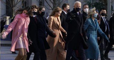 بايدن يَعد الأمريكان: 100مليون جرعة للقاح كورونا خلال 100 يوم من فترتى الرئاسية