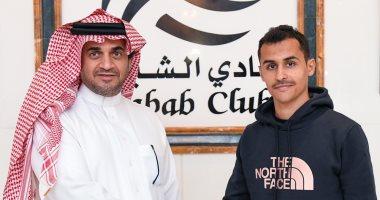 السعودية نيوز |                                              الشباب السعودي يتعاقد مع عبدالله الجوعي 3 مواسم